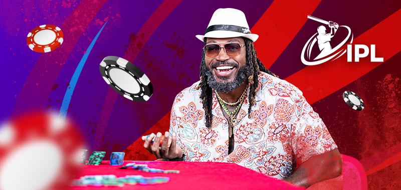10CRIC Live Casino Boss Bonanza