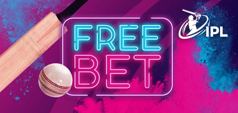 10CRIC VIP Free Bet