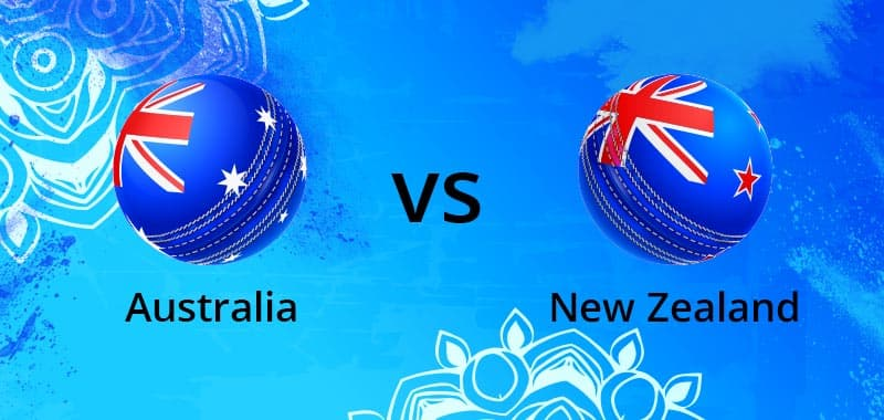 Aus vs NZ Betting
