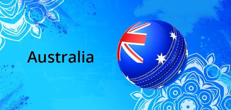 AUS Cricket Team