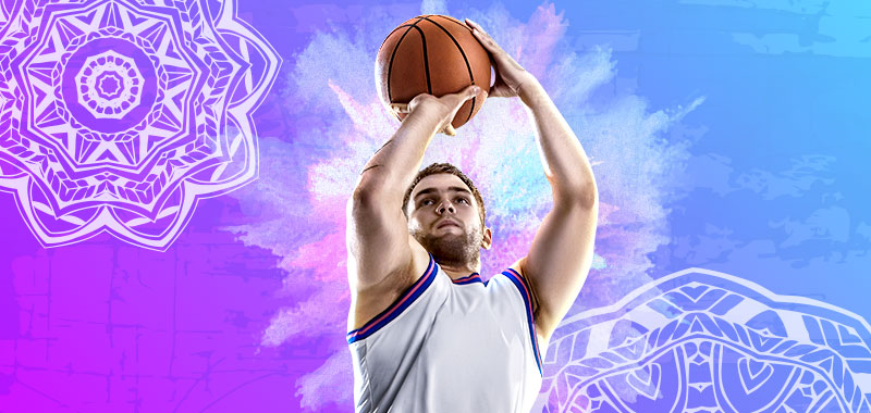 Basketball Betting welcome bonus