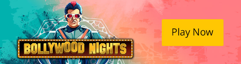 Play Bollywood Nights Slot Online