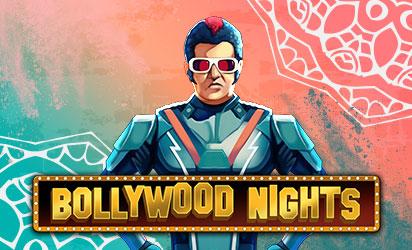 Play Bollywood Nights Slot Online