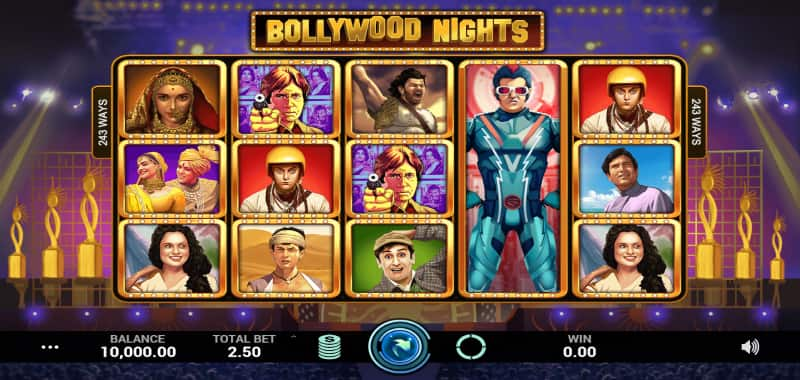 Everything that You Need to Know About Bollywood Nights
