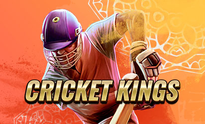 Play Cricket Kings Slot Online