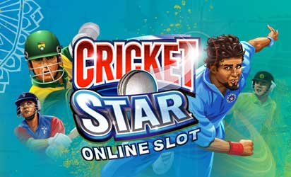 Play Cricket Star Slot India