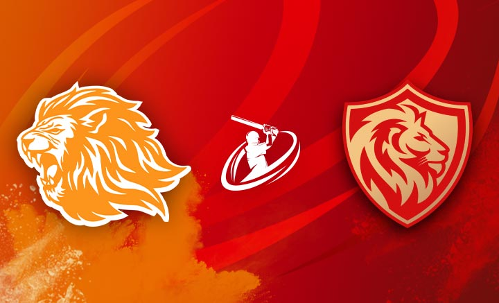 KXIP vs CSK Betting odds