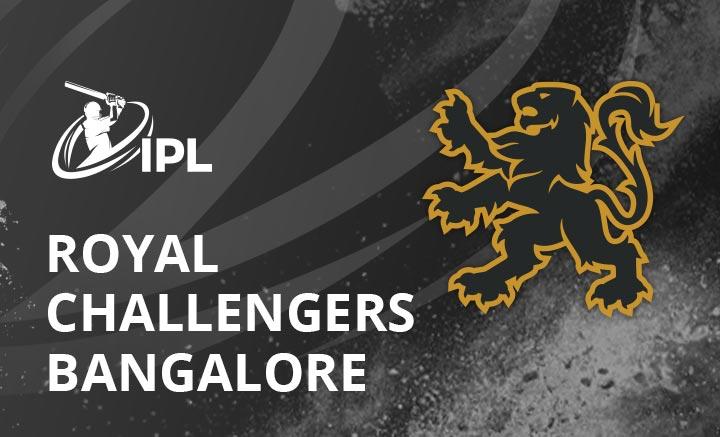 RCB cricket team IPL