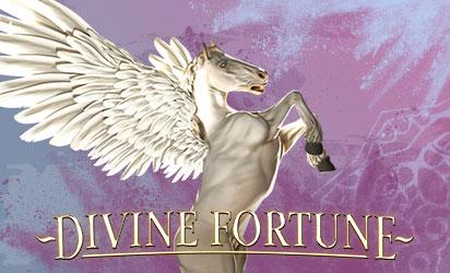 Divine Fortune Online Slot