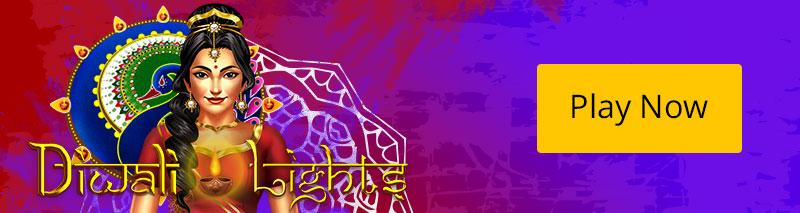 Play Diwali Lights Slot Online