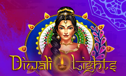 Play Diwali Lights Slot Online
