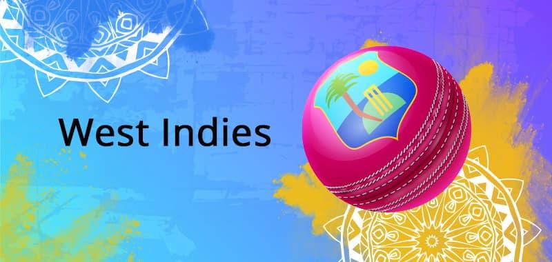 WI Cricket Team