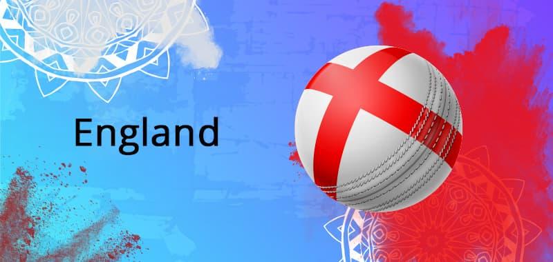 ENG Cricket Team