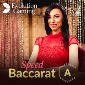 Play Speed Baccarat