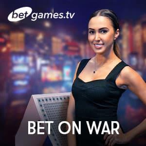 Play Bet On War