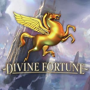 Play Divine Fortune