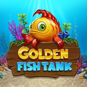 Play Golden Fish Tank