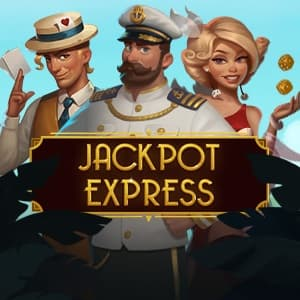 Play Jackpot Express