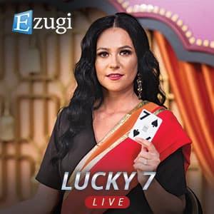 Play Lucky 7