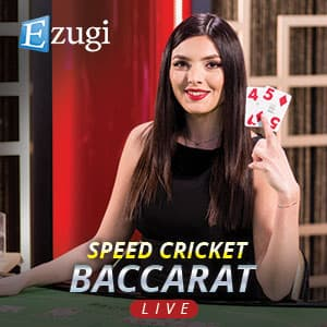 Play Cricket Baccarat