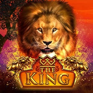 Play The King Slot