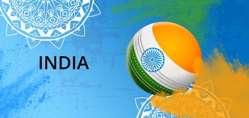 IND Cricket Team