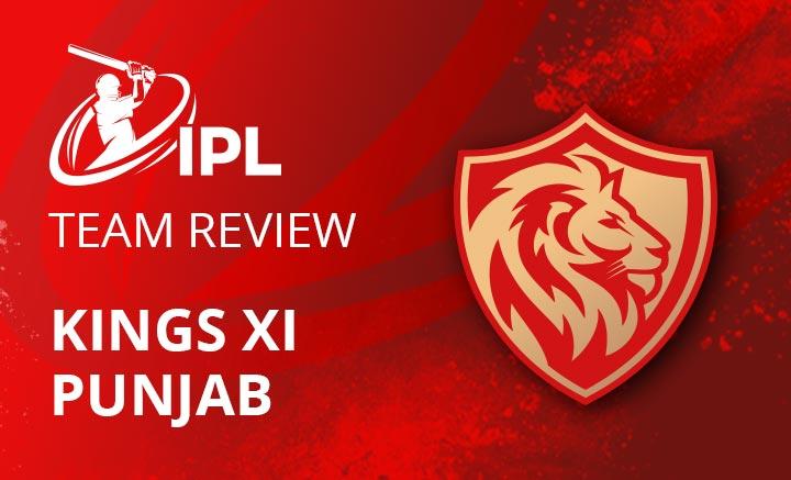 किंग्स इलेवन पंजाब KXIP आईपीएल 2021