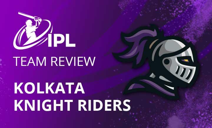 कोलकाता नाइट राइडर्स केकेआर आईपीएल 2021