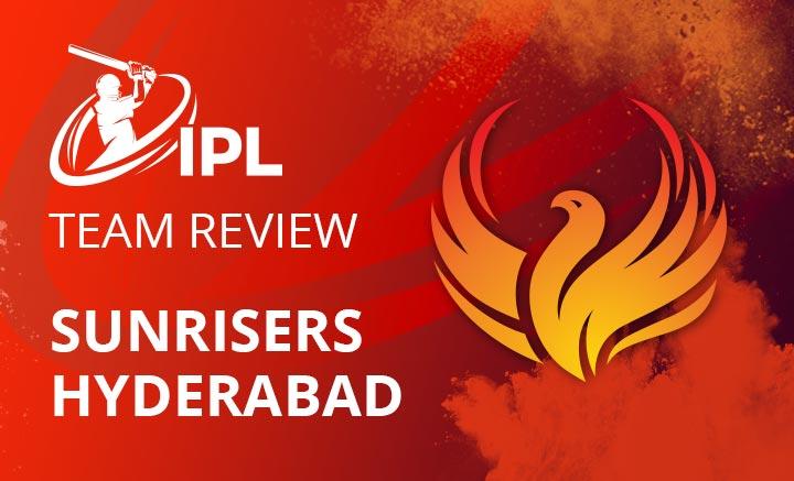 सनराइजर्स हैदराबाद एसआरएच आईपीएल 2021