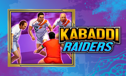 Play Kabaddi Raiders Game Online
