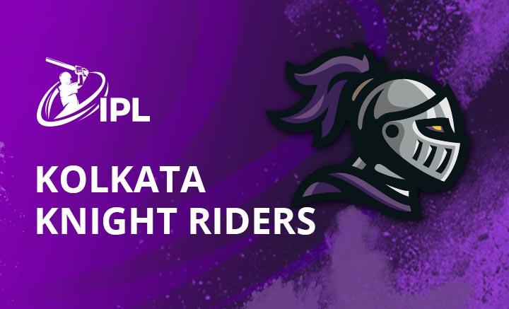 KKR Cricket team IPL