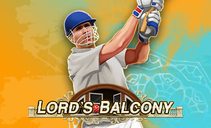 Play Lord's Balcony Slot Game Online