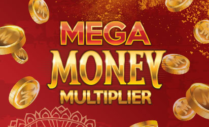 Play Mega Money Multiplayer Slot Game