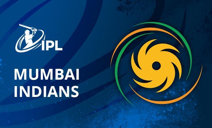 MI IPL Cricket team