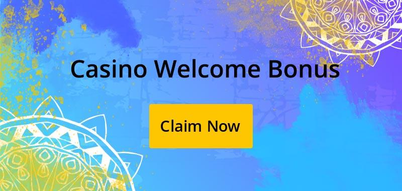 10CRIC India Casino Bonus