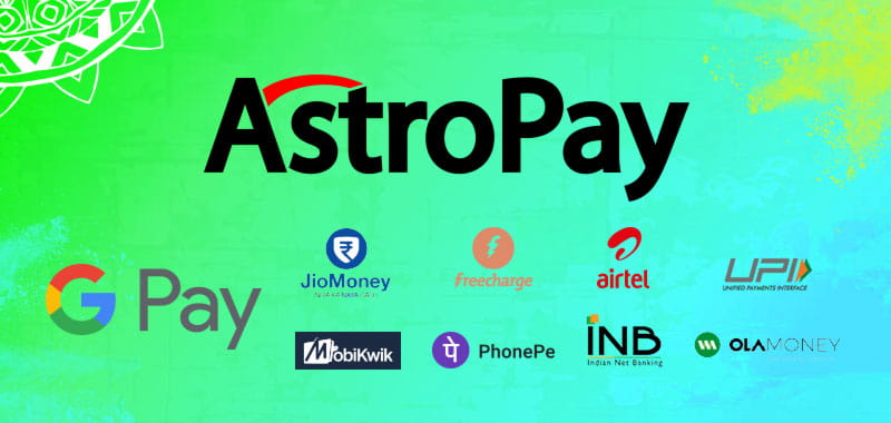 AstoPay Digital Wallets