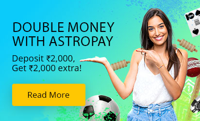 AstroPay Payment Method India