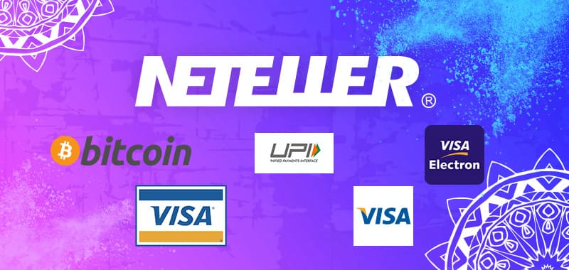 Neteller Digital Wallets