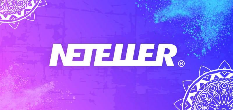 Neteller Payment Method India