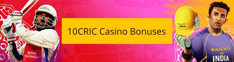 Casino Slot Promotions