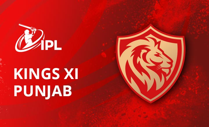 KXIP IPL 2021 Team