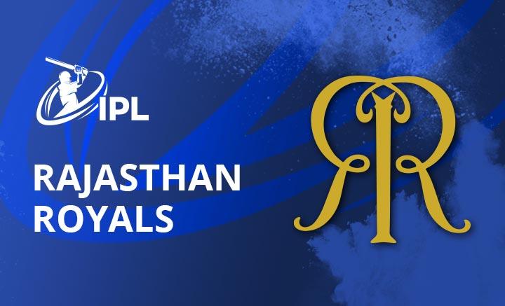 RR IPL Team