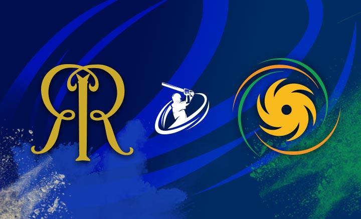 MI vs RR