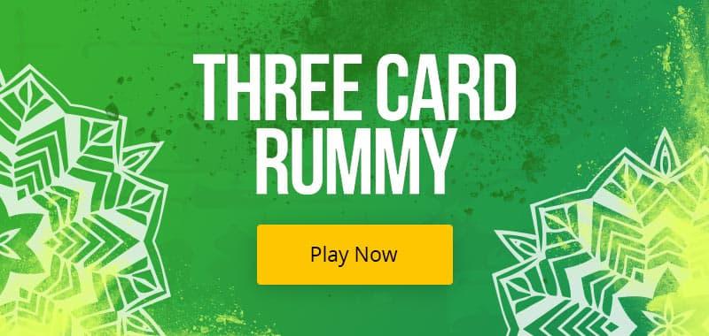 Play Rummy online