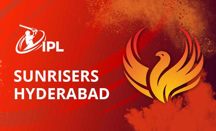 SRH IPL team