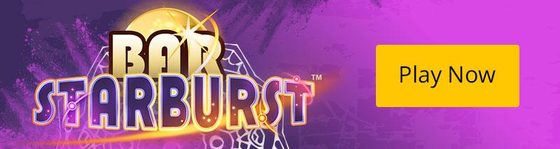 Play Starburst Slot Game Online
