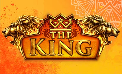 The King Slot Game