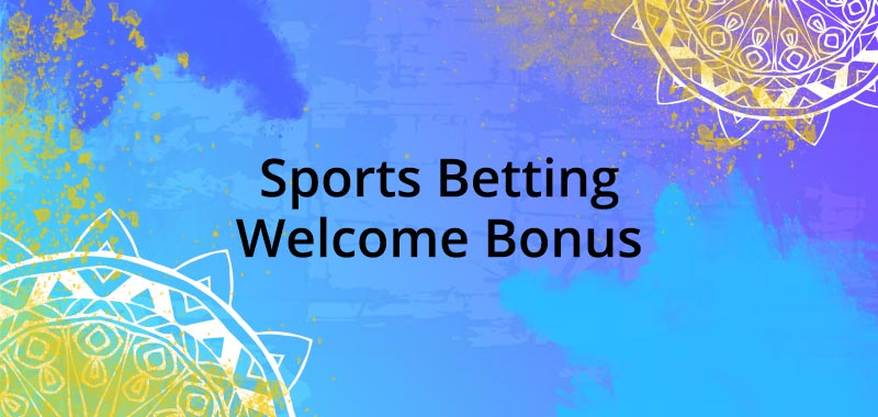 Sports Welcome Bonus
