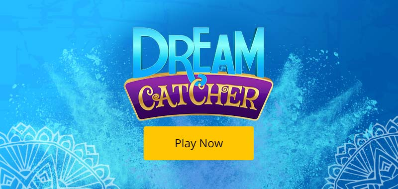 Dream Catcher online game