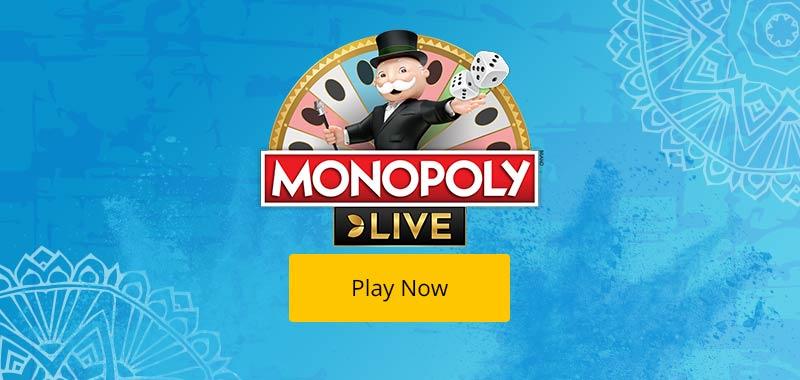 Monopoly Live India